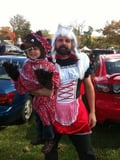 These Daddy-Daughter Halloween Costume Ideas Are All Kinds of Adorable
