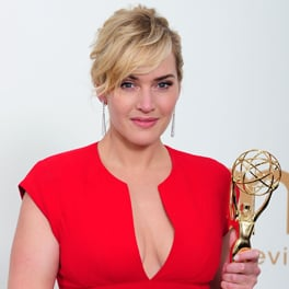 Kate Winslet Emmy Press Room Interview