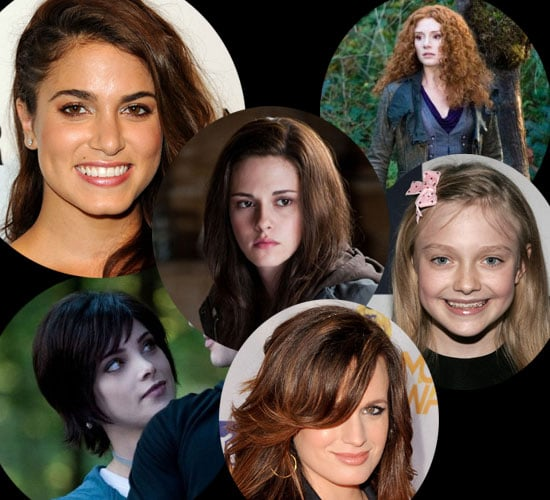 Twilight Actors Dating In Real Life