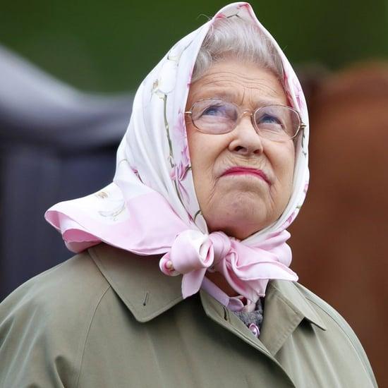 Queen Elizabeth's Best Pictures
