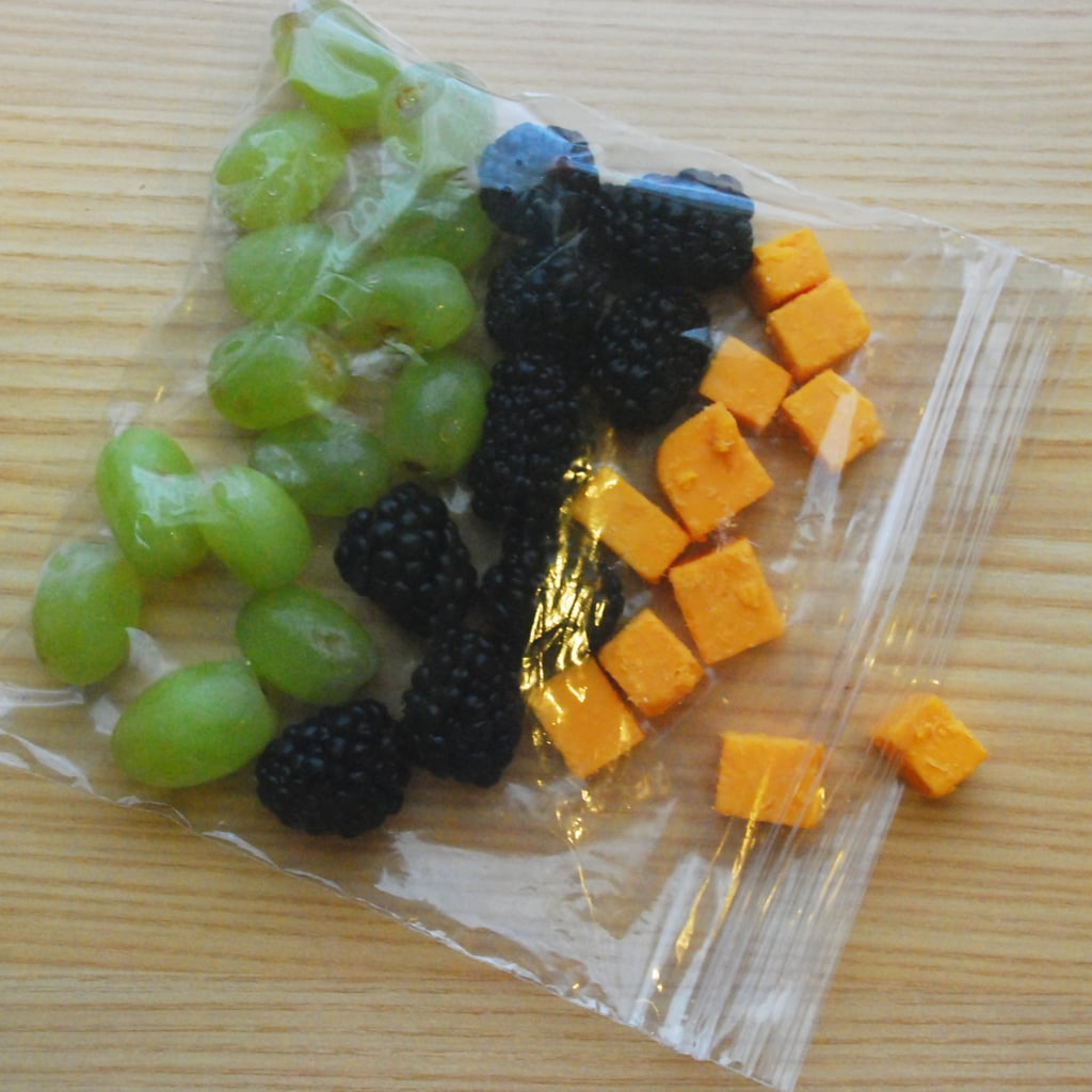 Fruit & Cheese Packs