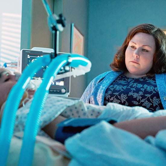 Chrissy Metz Quotes About Playing a Mom