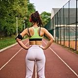 كيفيّة الإحماء قبل تمرين الجري السريع