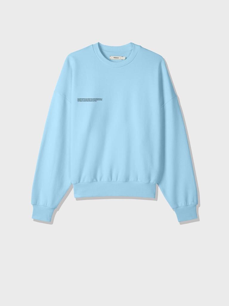 The Pangaia Organic Cotton Oversize Sweatshirt