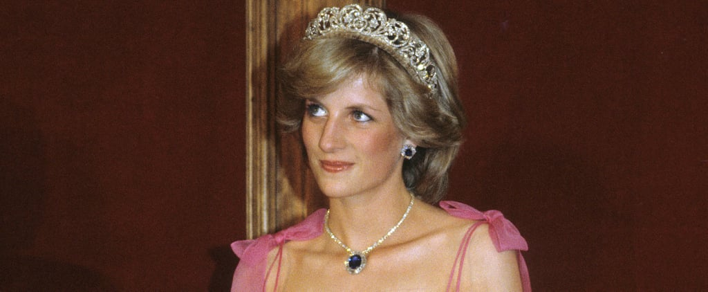 Princess Diana's Head Chef Talks About Weekend Meals