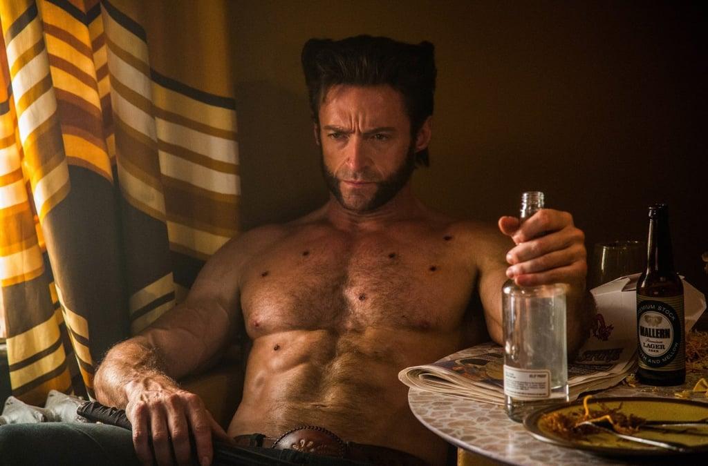 Hugh Jackman, X-Men: Days of Future Past