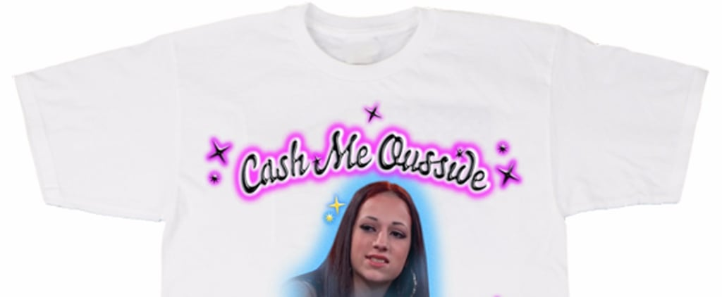 "There's Official ""How Bow Dah"" Merchandise For Sale and We're Kinda Into It"