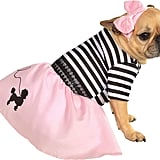 Rubie's '50s Girl Pet Costume