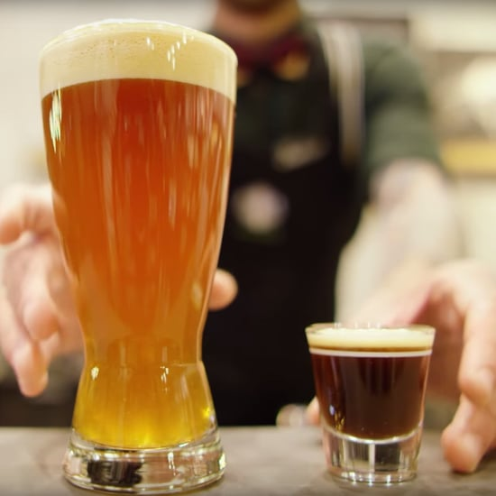 Starbucks Espresso Cloud IPA