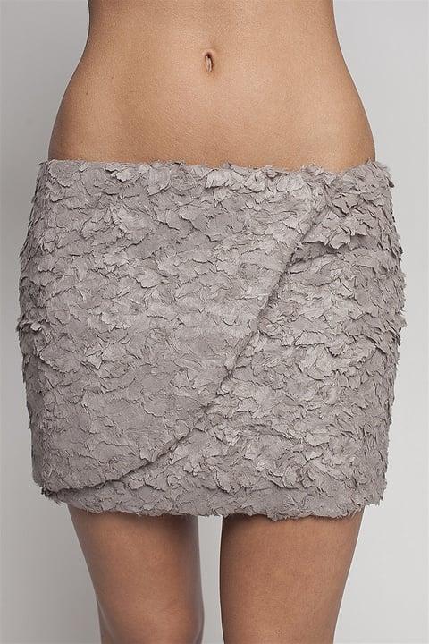 Nanushka Pez Mini Skirt