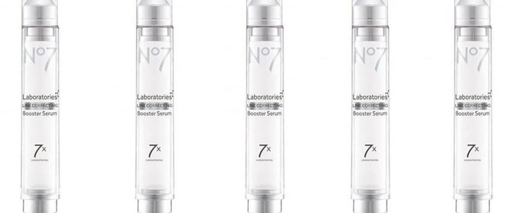 No7 Laboratories Line Correcting Booster Serum