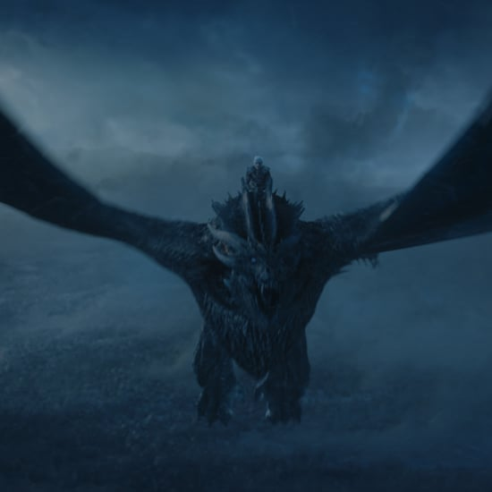 How Can They Kill the Ice Dragon on Game of Thrones?