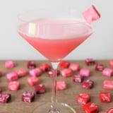Pink Starburst Cosmopolitan Recipe With Photos