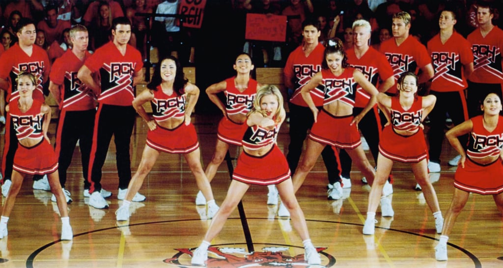 Bring It On Cast Now