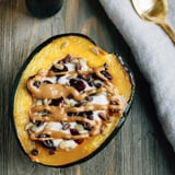 Acorn Squash Breakfast Bowl