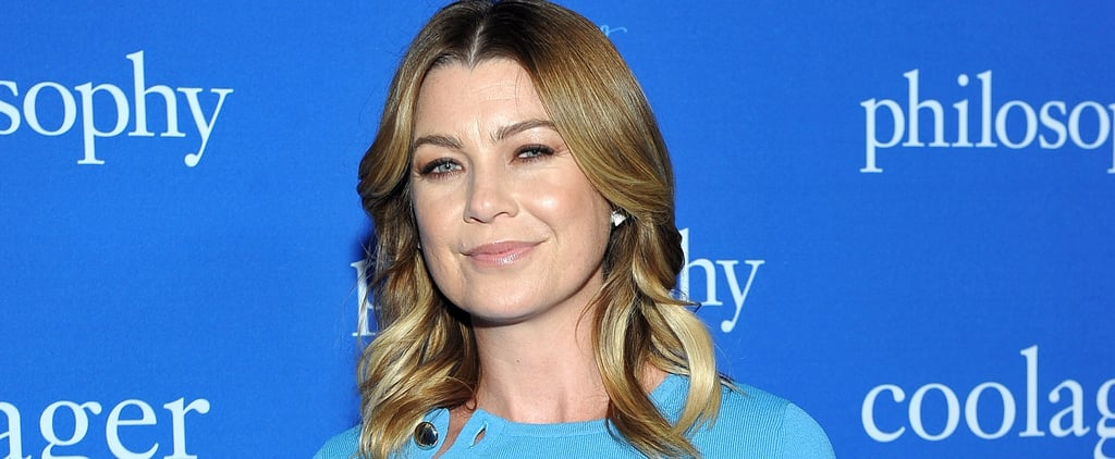 Ellen Pompeo Is Calling For a Boycott of A&E Due to Its Controversial New Show