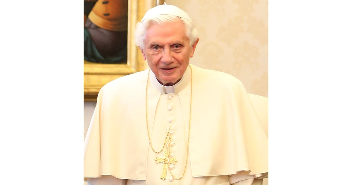 PopsugarLoveBreaking NewsPope Benedict XVI to ResignThe Pope Resigns With Mixed Legacy on Marriage, Condoms, and More February 11, 2013 by Annie Gabillet4 Shares The Vatican announced today that Pope Benedict XVI will resign, making him the first pope to do so in six centuries. The former Cardinal Joseph Ratzinger became pope in 2005, and he will step down at 8:00 p.m. Rome time on Feb. 28 due to advanced age. The pope is 85. Over the past eight years, he has led the Church's staunch stance against gay marriage, but he has also showed some modernization on the issue of condoms, especially in Africa. As the leader of the Catholic Church, he has the power to influence the actions and attitudes of millions around the world. Before we find out who will inherit the papal Twitter account, let's look back at Pope Benedict's XVI's legacy on issues of sexuality. On Condoms and AIDsThe pope created an uproar among public health workers and many everyday Catholics during a 2009 - 웹