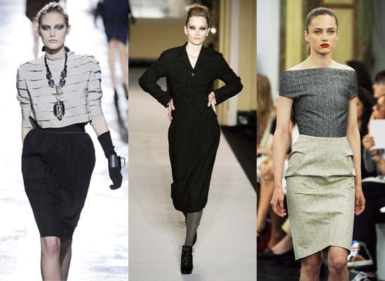 Trend Alert: Tulip Skirt