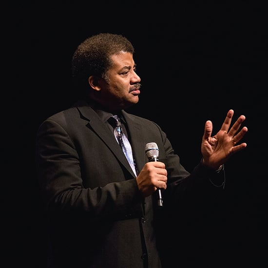 Neil deGrasse Tyson Tribute to Orlando Victims