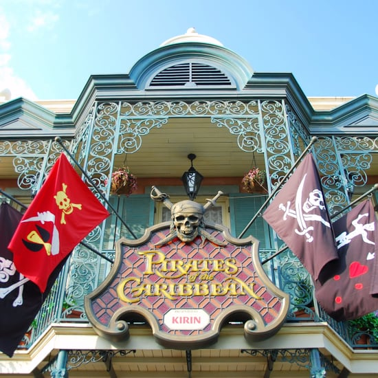 Disney to Remove Pirates of the Caribbean Ride's Auction