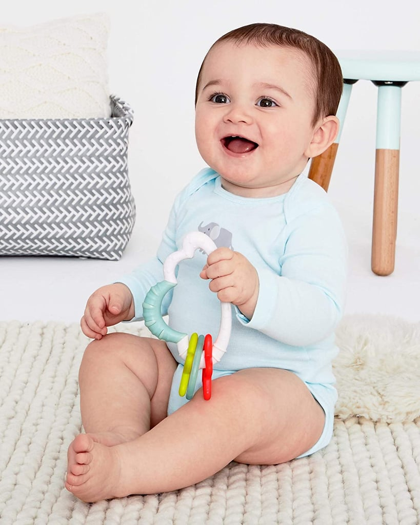 Skip Hop Silver Lining Cloud Teether