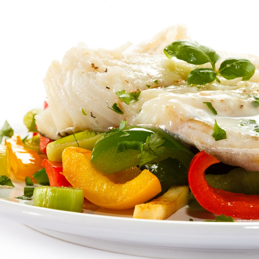Fast, Low-Calorie Dinners