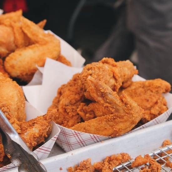 London's Best Fried Chicken