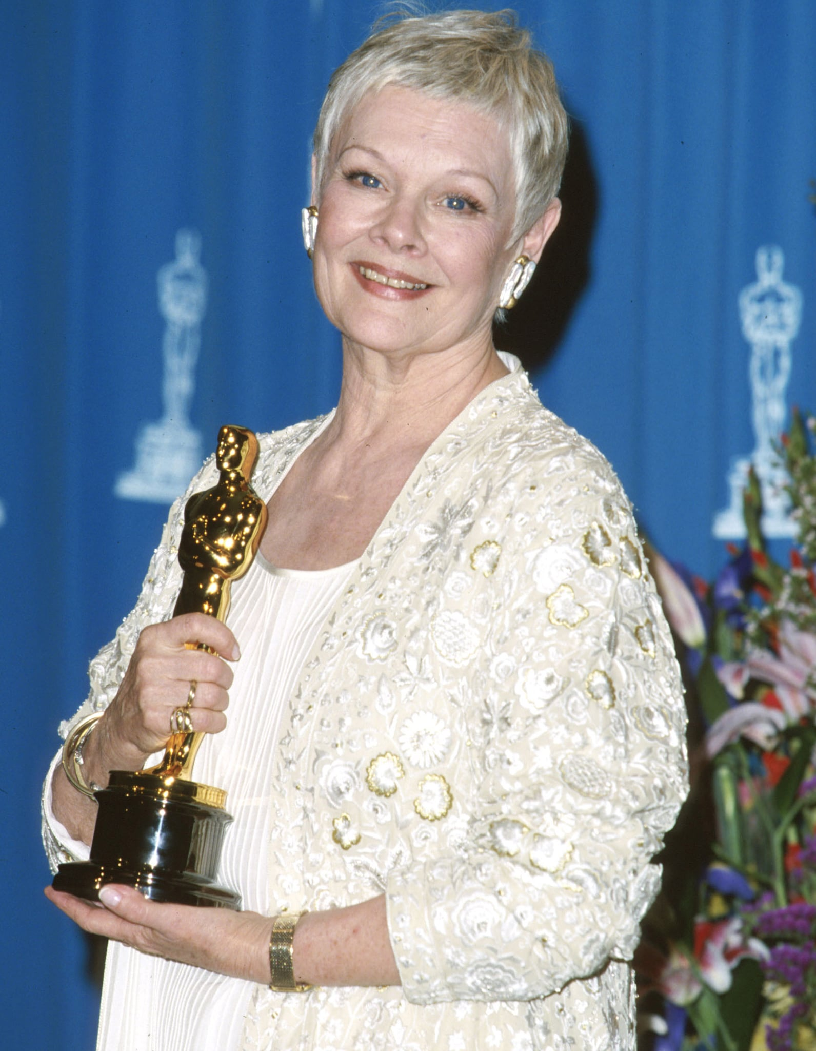 Judi Dench | Which Oscar Nominees Have ...