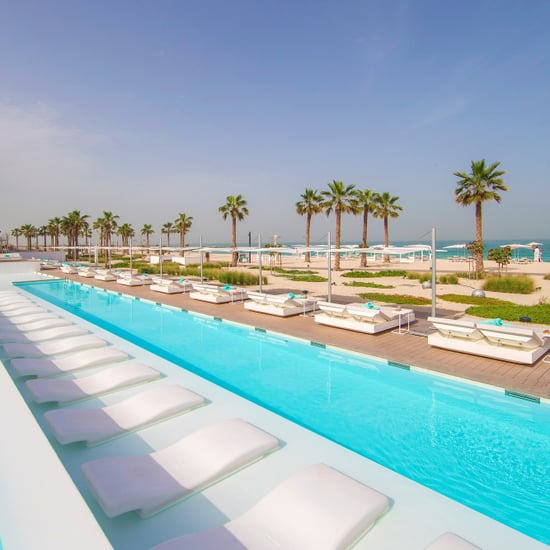 Nikki Beach Resort & Spa Review
