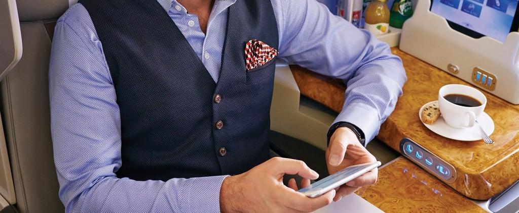 اتصالات تضيف شبكة  AeroMobile لباقات التجوال المخصصة لقطاع ا