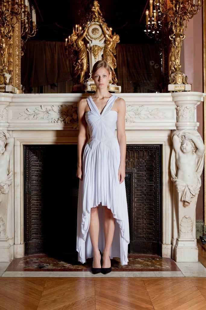 Sophia Kokosalaki Bridal and Jewelry on Net-a-Porter