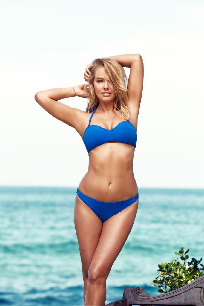 You Voted! Lara Bingle For Cotton On Body Wins Best Collab of 2013!