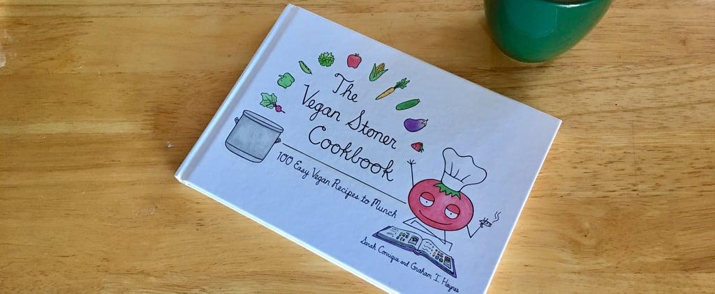 Vegan Stoner Cookbook Review