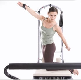 Pilates For Cross Training