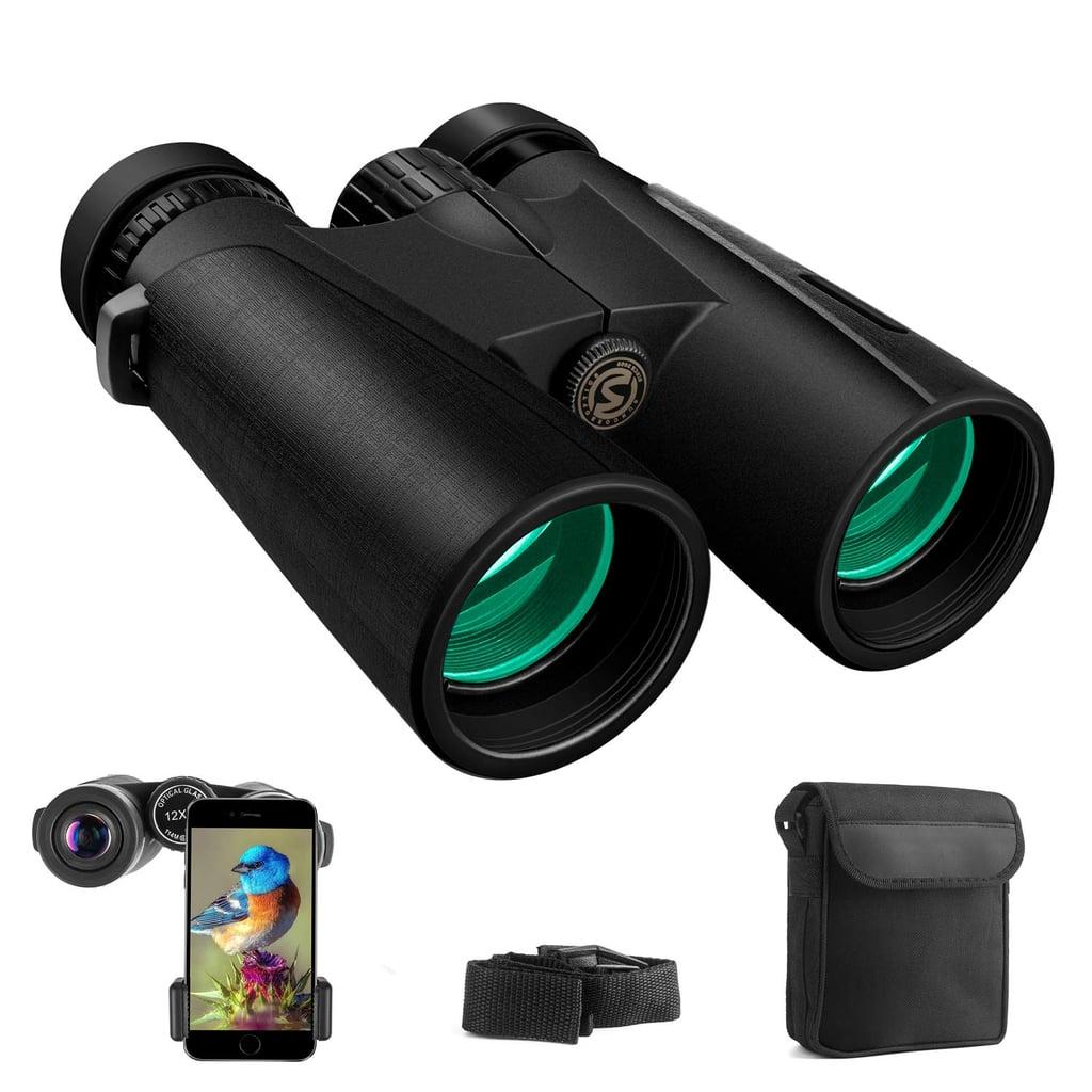 Cayzor Binoculars