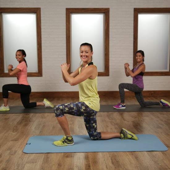 20-Minute Calorie Scorcher Workout For Beginners