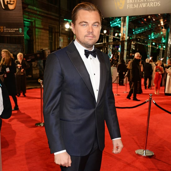 Leonardo DiCaprio at BAFTA Awards 2016 | Pictures