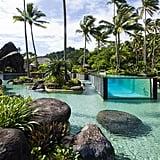 Delana Hilltop Estate, Laucala Island, Fiji