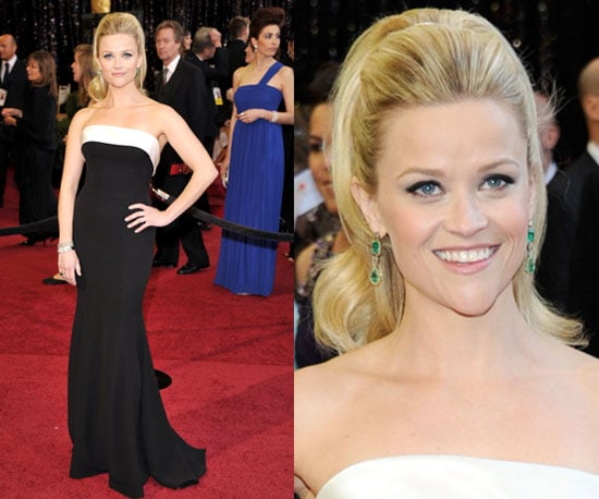 Reese Witherspoon Oscars 2011 2011-02-27 17:09:54