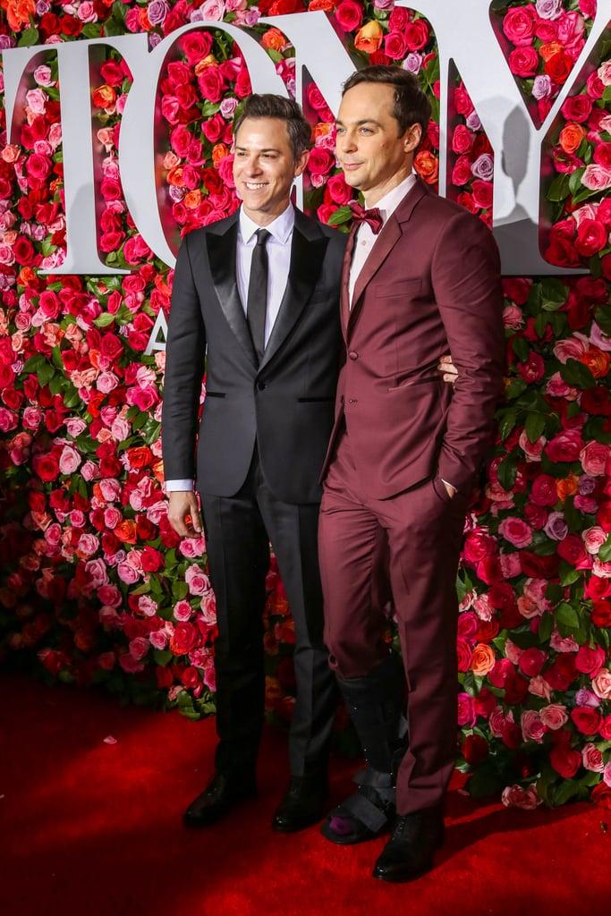 Tony Awards in 2018