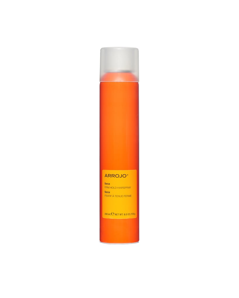 Arrojo Fierce Firm Hold Hairspray