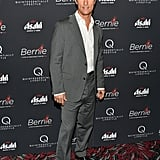 Matthew McConaughey Hits the Red Carpet For His Big Apple Premiere
