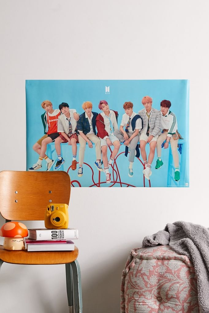 BTS Products, Merch, and Gifts