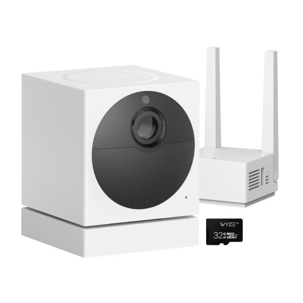 Wyze Outdoor Surveillance Camera