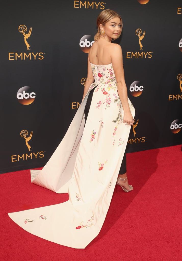 Emmys Red Carpet 2016 Dresses
