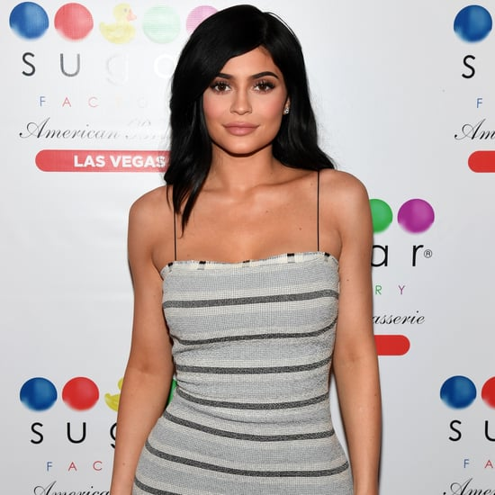 How Did Kylie Jenner Get the Scar on Her Leg?