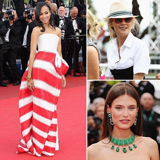 Cannes Fashion Inspiration