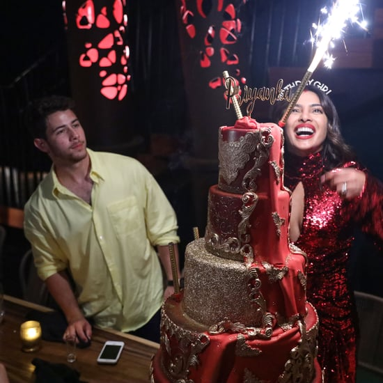 Priyanka Chopra Birthday Pictures 2019
