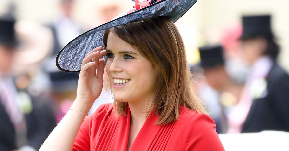 Royal Fetes and Red Carpets  Princess Eugenie Through the Years ... 748ca20f0047