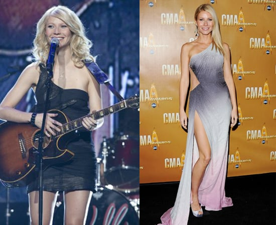 Country Strong Gwyneth Paltrow